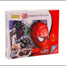 3D Puzzle Pókember kezdő