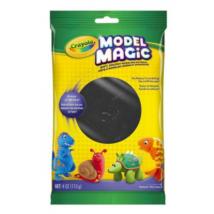 Crayola Gyurmavarázs - fekete