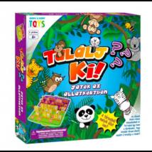 Találj ki! – Játék az állatkertben