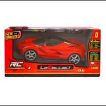 New Bright 1:12 La Ferrari RC távirányítású autó