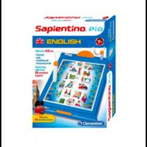 Sapientino English fejlesztő társasjáték