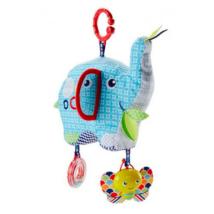 Fisher-Price Foglalkoztató elefáni
