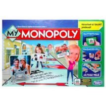 My Monopoly, az én Monopolym társasjáték