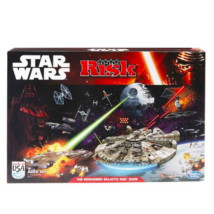 Rizikó: Star Wars