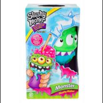 Slushy Maker Jégkása készítő - lila szörny