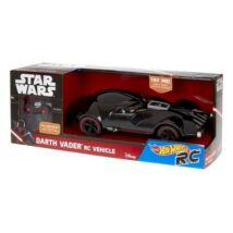 Hot Wheels Star Wars Darth Vader távirányítós autó
