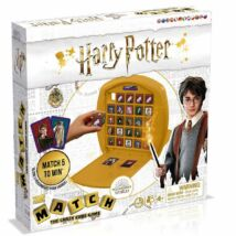 Top Trumps MATCH – Harry Potter - ÚJ