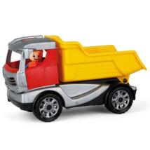LENA: Truckies Dömper figurával - 22 cm