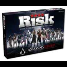 Rizikó: Assassin's Creed