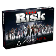 Rizikó: Assassin's Creed
