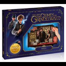 Legendás állatok - Grindelwald bűntettei - 1000 darabos puzzle