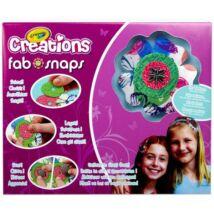 Crayola Creations: Csoda hajcsat készlet
