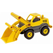 LENA: Eco Actives sárga homlokrakodó - 37 cm