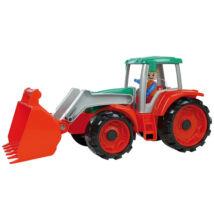 LENA Truxx traktor figurával - 30 cm