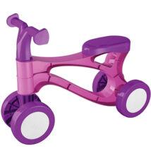 LENA: Lábbal hajtós pink kismotor