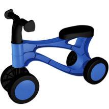LENA: Lábbal hajtós kék kismotor
