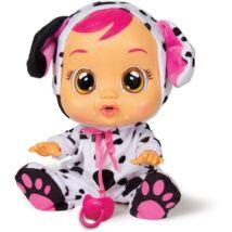 Cry Babies interaktív könnyező babák - Dotty