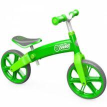 Yvelo: Junior Balance futóbicikli - zöld