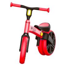 Yvelo: Junior Balance futóbicikli - piros