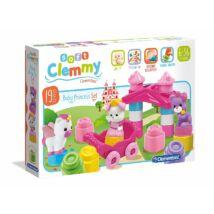 Clemmy Soft - Hercegnős szett 19db-os
