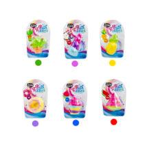Cra-Z-Art: Shimmer'n Sparkle Illatos fürdőbombák - többféle