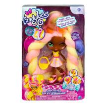 Candylocks: Lacey Lemonade deluxe baba
