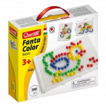 Quercetti: Fanta Color pötyi 100 db - 10 mm