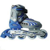 Storm görkorcsolya kék színben 34-37 méret - Spartan