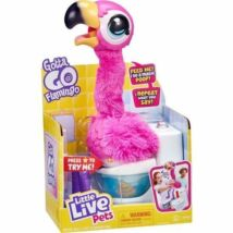 Potyi a Flamingó