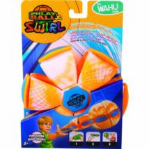 Phlat Ball Junior Swirl: Frizbilabda - többféle