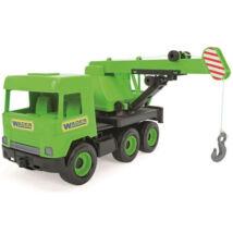 Wader Middle Truck Darus autó 42 cm