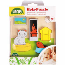 LENA: Nappali fa puzzle