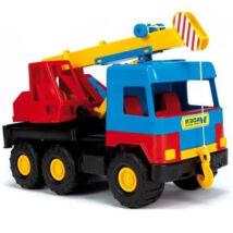 Wader Middle Truck Darus autó 38 cm