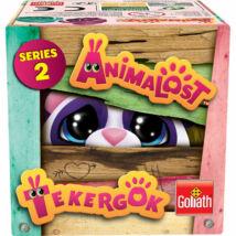 Animalost: Tekergők - meglepetés csomag - többféle