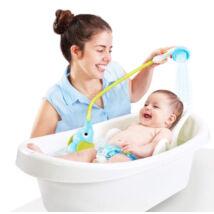 Yookidoo fürdőjáték - Fiús elefánt bébi zuhany