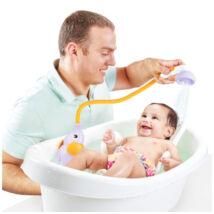 Yookidoo fürdőjáték - Lányos elefánt bébi zuhany