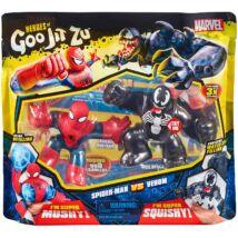 Marvel: Spider-Man vs Venom nyújható figurák