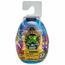 Treasure X: ALIENS - Mini Alien Szivárgó tojások