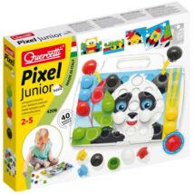 Quercetti: Pixel Junior Basic bébi óriás pötyi
