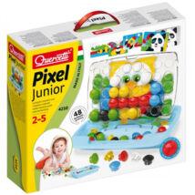 Quercetti: Pixel Junior bébi óriás pötyi