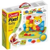 Quercetti: Pixel Baby óriás pötyi