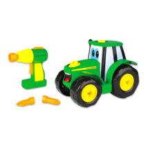 Tomy: építs Johnny traktort!