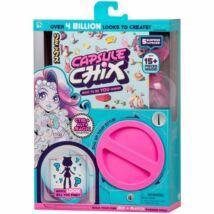Capsule Chix / Kapszula Csajok: Ctrl+Alt+Varázslat kollekció