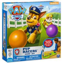Mancs őrjárat: Pup Racers - kutyaverseny társasjáték