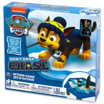 Mancs Őrjárat: Ne hagyd Chase-t leesni akciójáték