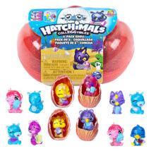 Hatchimals: 6 darabos tojástartó - 6. széria