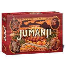 Jumanji fadobozos társasjáték