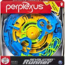 Perplexus Revolution Runner golyólabirintus motorral