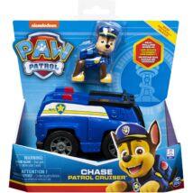 Mancs Őrjárat Alapjármű - Chase