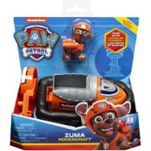 Mancs Őrjárat Alapjármű - Zuma